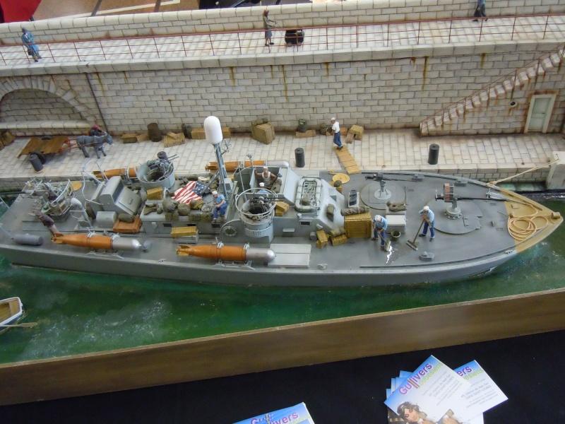 Expo maquettes Aulnat (Clermont-Ferrand) Dscn6737