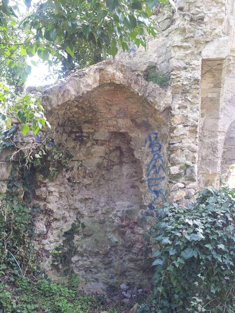 La Commanderiedes Templiers à ETAMPES 20160413