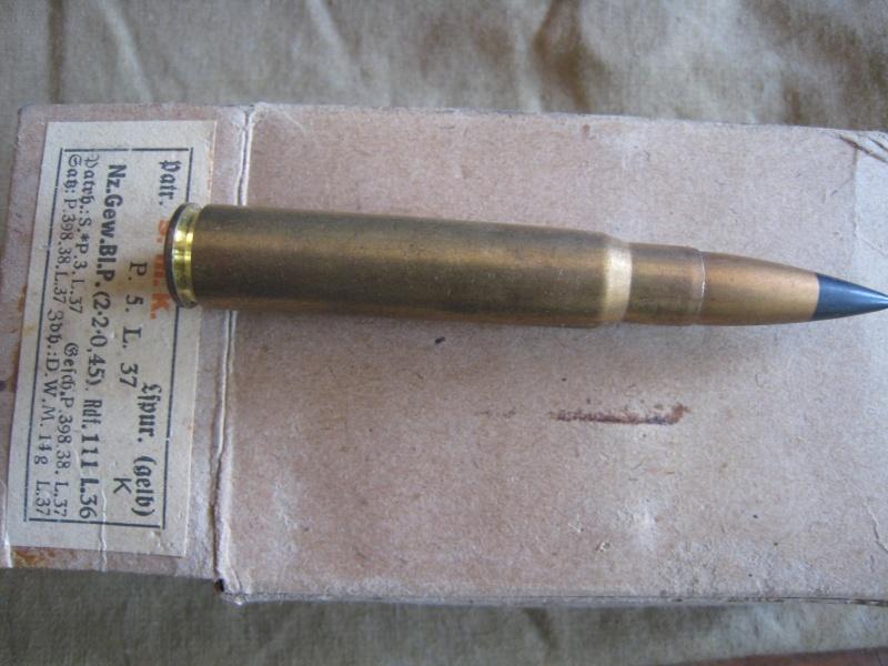 Culasse bloquée après le tir K98 - Page 2 Photo_10