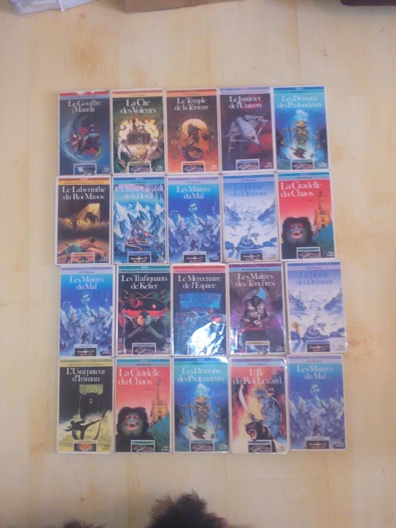 [ECH] divers livres , manga, LDVELH, COMICS, ROMANS Img_2014
