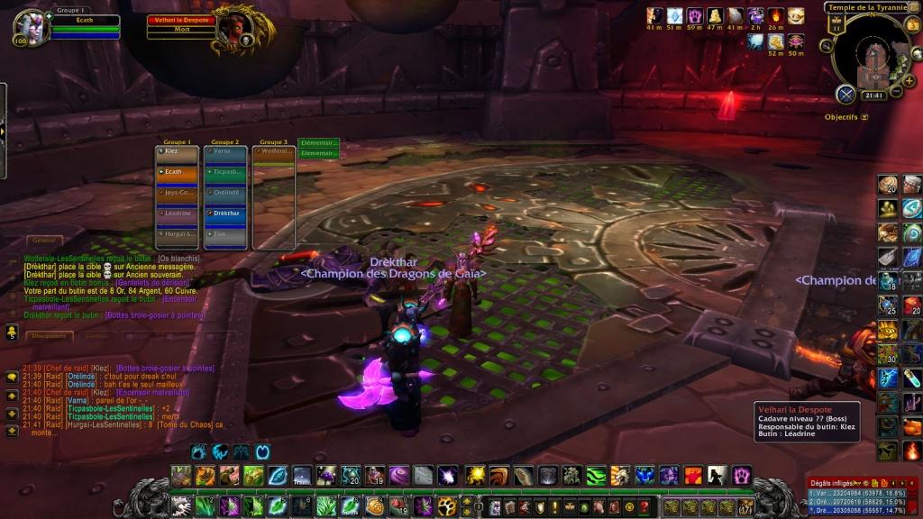 Citadelle des flammes infernales (mode normal) Wowscr11