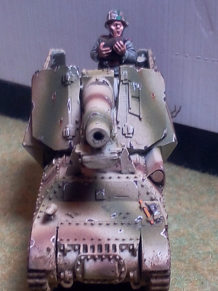 21e Panzer Division en Normandie 13321810