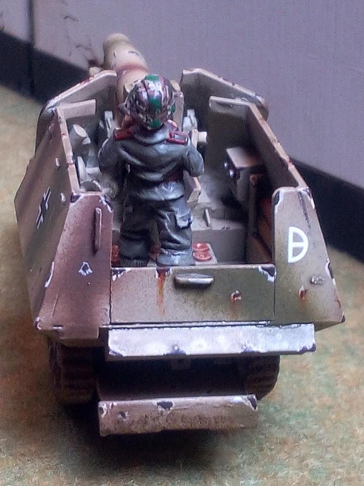 21e Panzer Division en Normandie 13344610