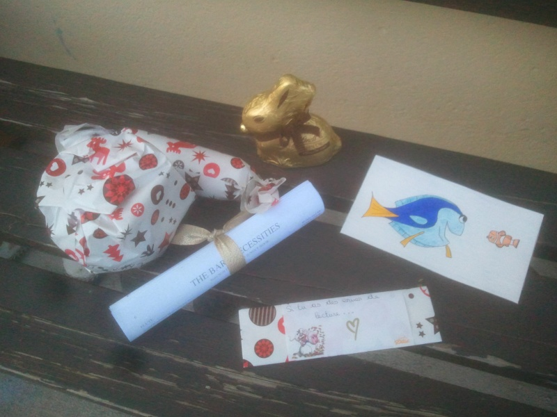 Le Lapin de Pâques surprise  2016 (Inscriptions closes) - Page 40 Photo111