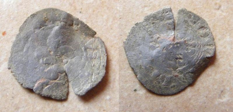 Double Parisis à confirmer ... pour Henri IV Comte de Bar (1336 à 1344) ! Image310