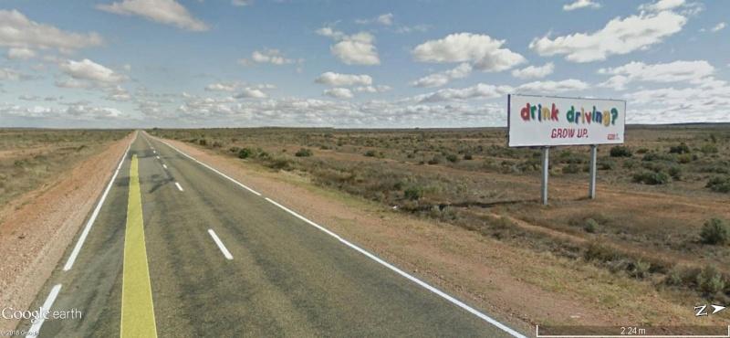 STREET VIEW : LA VIE DU RAIL EN AUSTRALIE 0i2k1517