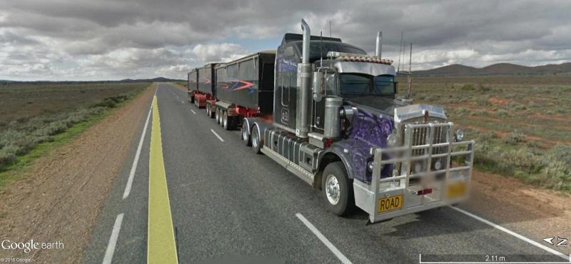 STREET VIEW : LA VIE DU RAIL EN AUSTRALIE 0i2k1519