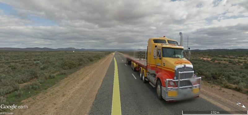 STREET VIEW : LA VIE DU RAIL EN AUSTRALIE 0i2k1520