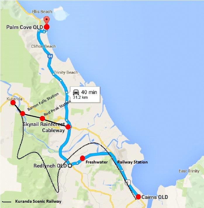 STREET VIEW : LA VIE DU RAIL EN AUSTRALIE 0i2k1527