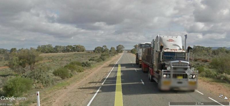 STREET VIEW : LA VIE DU RAIL EN AUSTRALIE 218