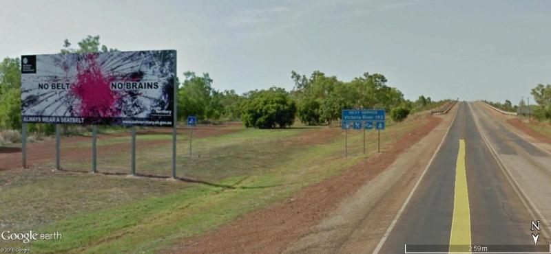 STREET VIEW : LA VIE DU RAIL EN AUSTRALIE 57