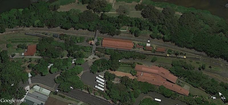 STREET VIEW : LA VIE DU RAIL EN AUSTRALIE 60