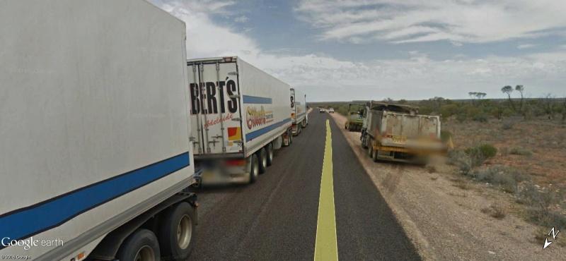 STREET VIEW : LA VIE DU RAIL EN AUSTRALIE - Page 2 60pc13