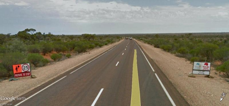 STREET VIEW : LA VIE DU RAIL EN AUSTRALIE - Page 2 64