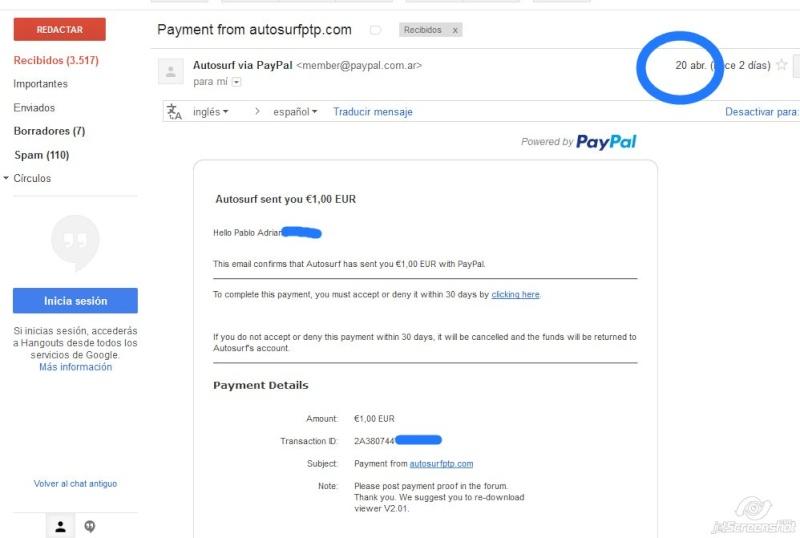 My 1 , 2 , 3 , 4 Paypament! 2016-010