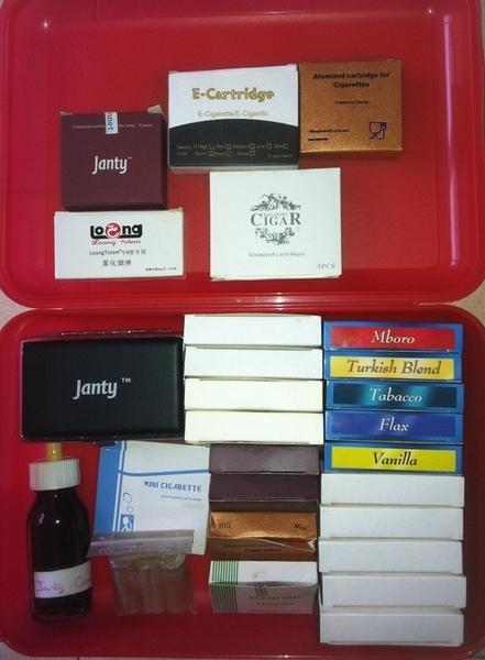"""j ai testé la """"logic"""" tpd conforme des cigarettiers  - Page 5 Matos110"""