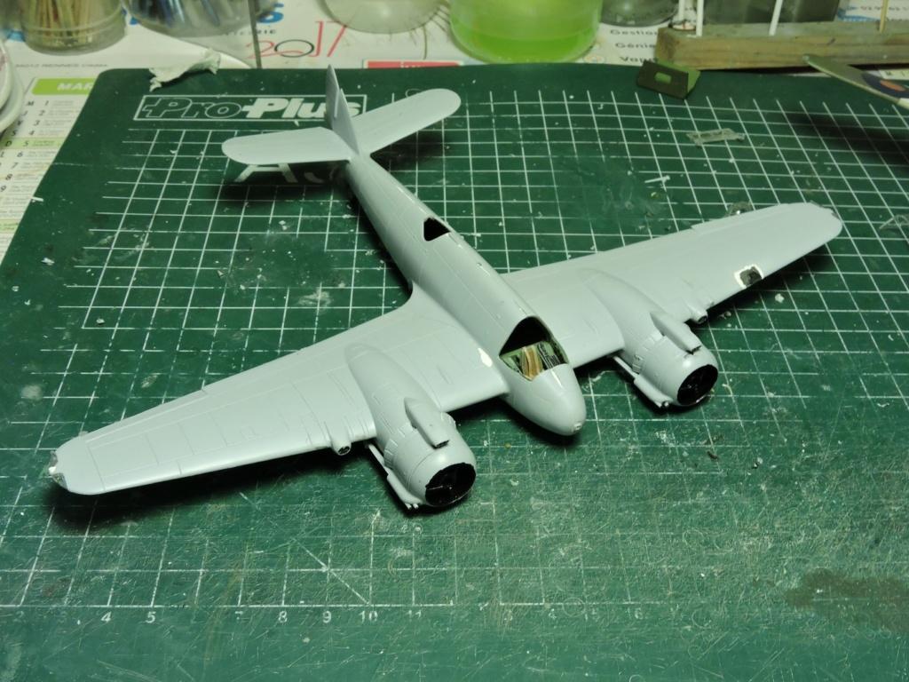 [Airfix]BEAUFIGTHER nouveau moule Beaufi20