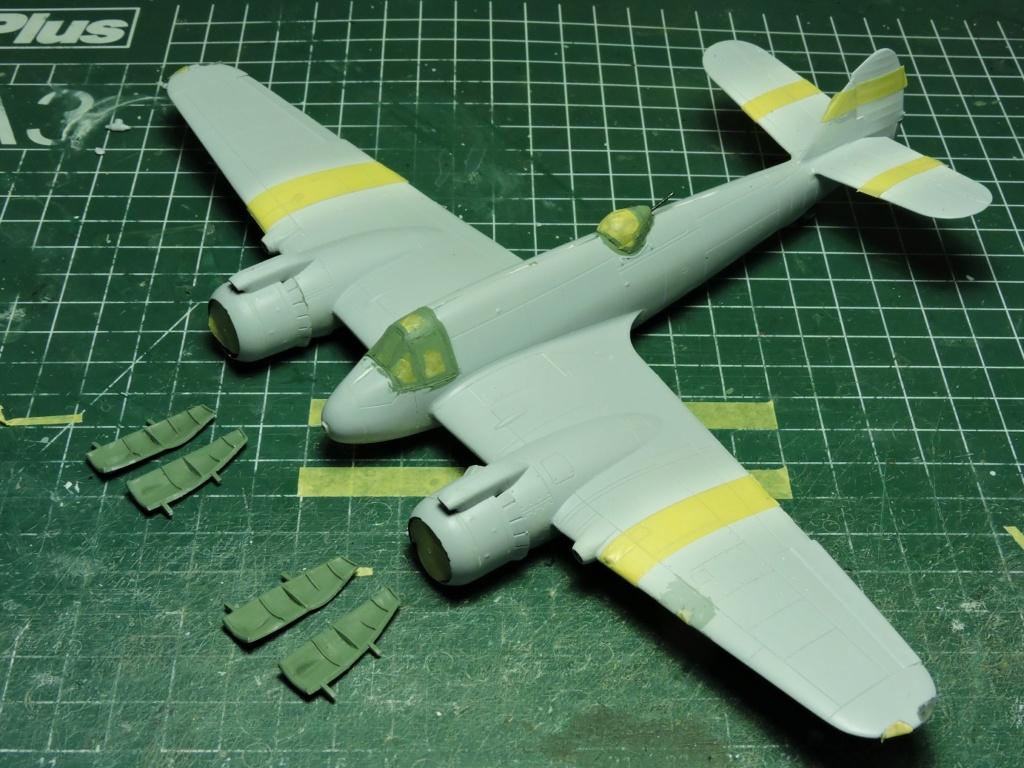 [Airfix]BEAUFIGTHER nouveau moule Beaufi24