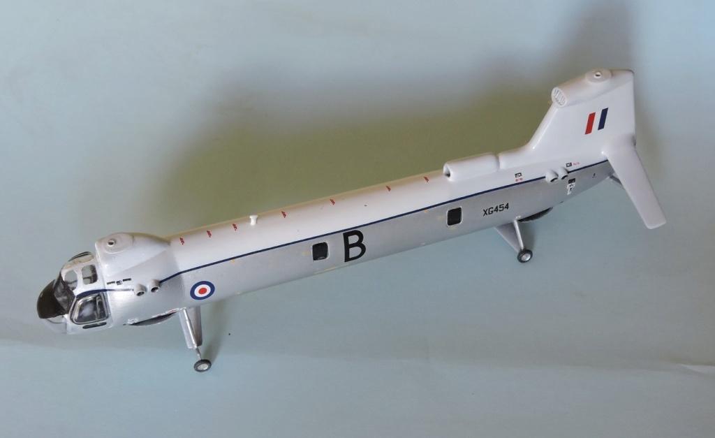 [AIRFIX] Bristol Belvedère 192 Bristo34