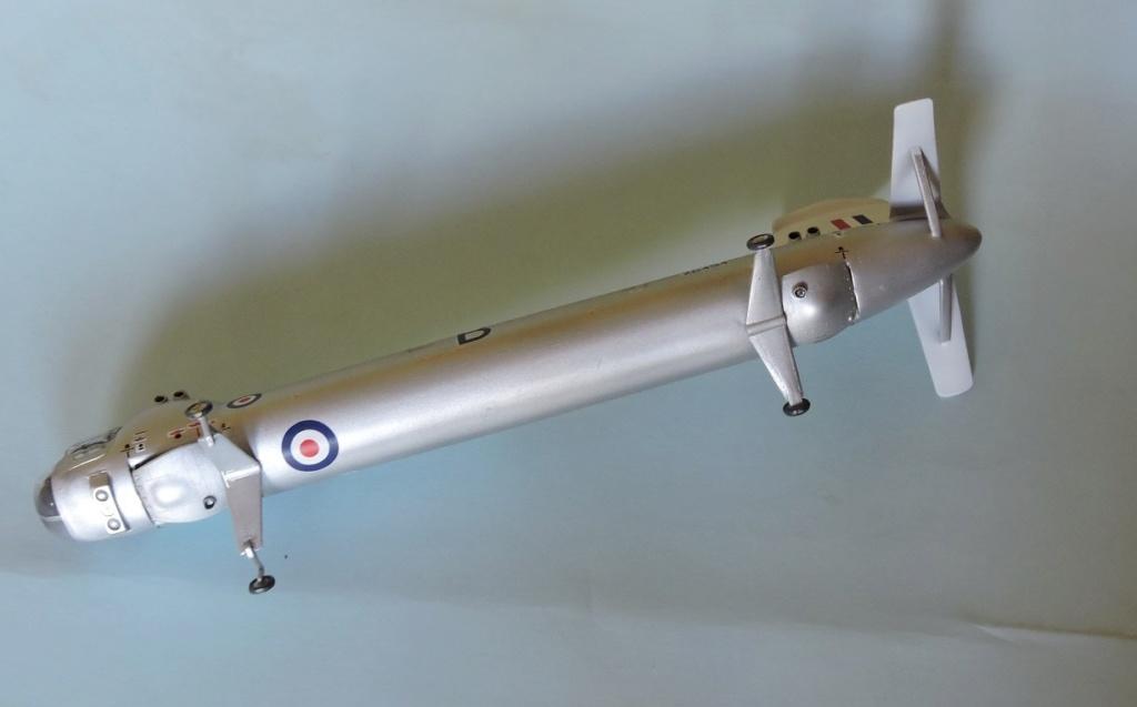 [AIRFIX] Bristol Belvedère 192 Bristo35