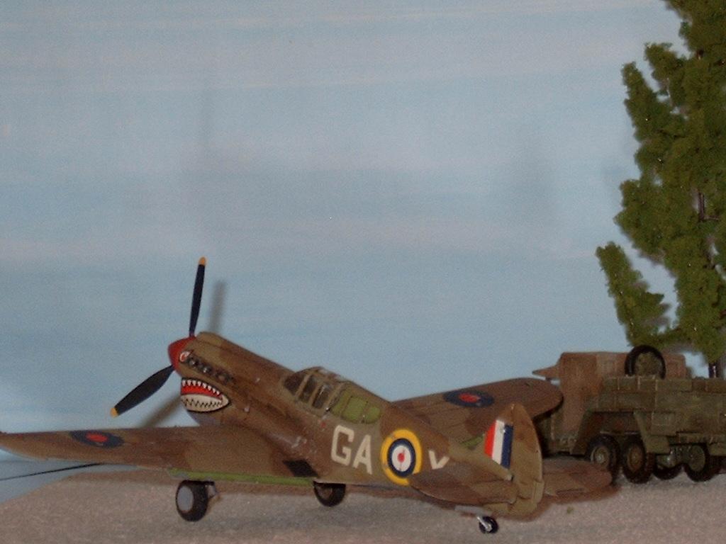 [Hasegawa] Curtiss P-40 E (Kittyhawk Mk. 1) [Terminé] Finit_11