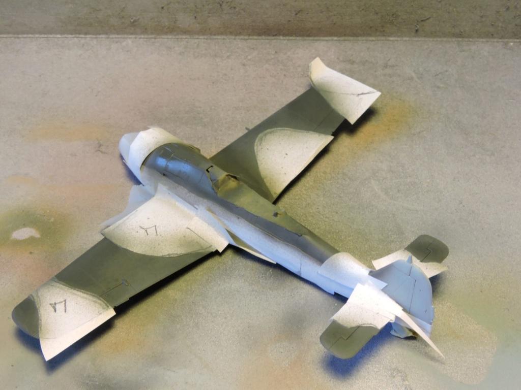 """Zvezda Focke Wulf 190 A4 """"FINIT"""" Fock_w33"""