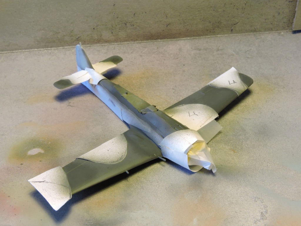 """Zvezda Focke Wulf 190 A4 """"FINIT"""" Fock_w35"""