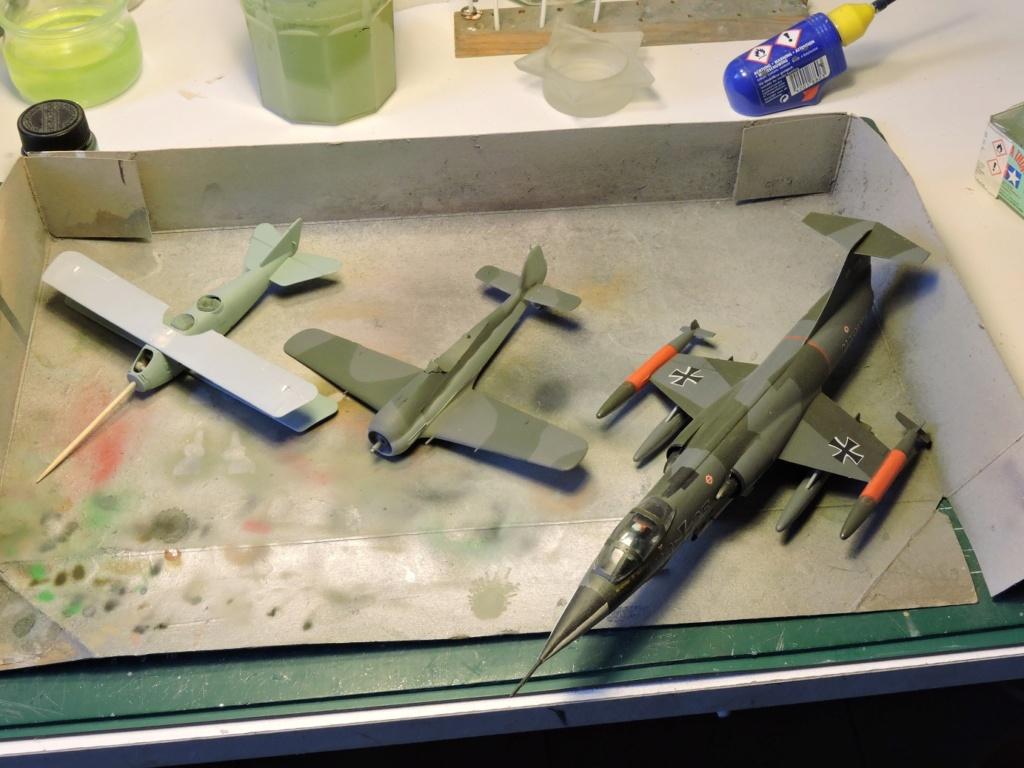 """Zvezda Focke Wulf 190 A4 """"FINIT"""" Fock_w36"""