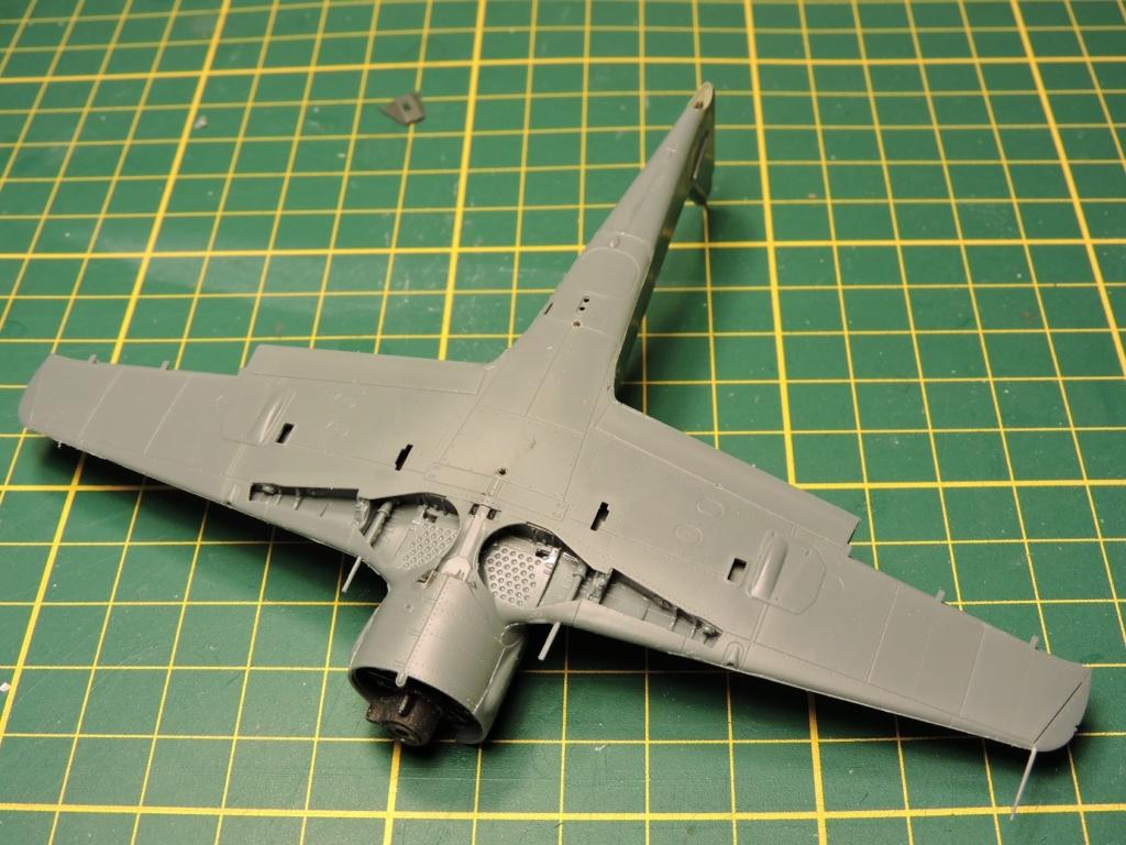 [Edouard] focke wulf 190 A-8 R2 Focke106
