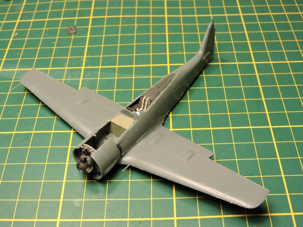 [Edouard] focke wulf 190 A-8 R2 Focke107