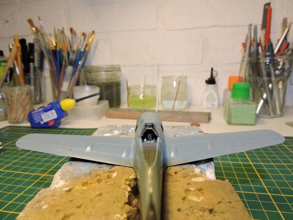 [Edouard] focke wulf 190 A-8 R2 Focke108