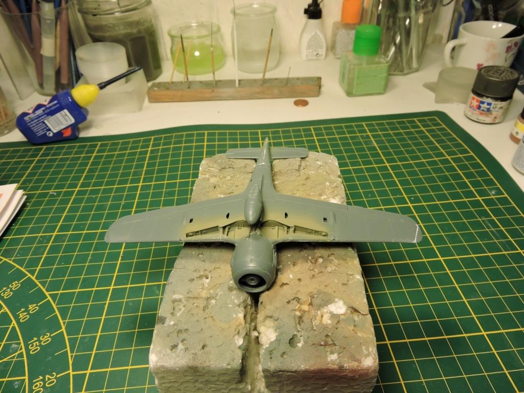 [Edouard] focke wulf 190 A-8 R2 Focke109