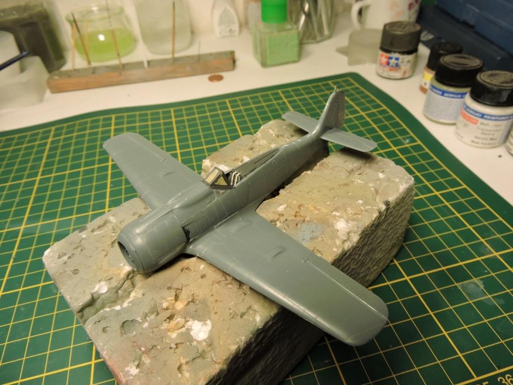 [Edouard] focke wulf 190 A-8 R2 Focke110