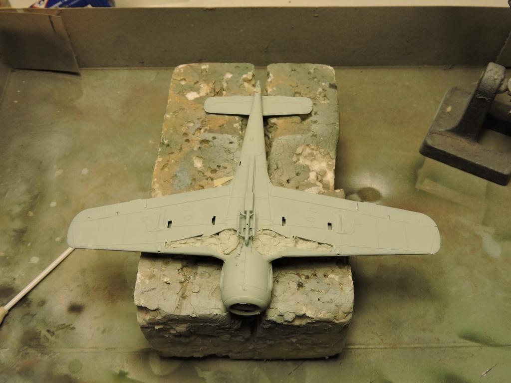 [Edouard] focke wulf 190 A-8 R2 Focke111