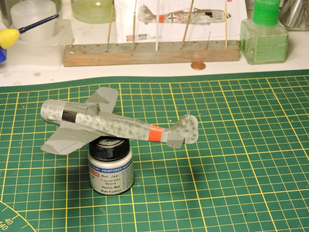 [Edouard] focke wulf 190 A-8 R2 Focke114