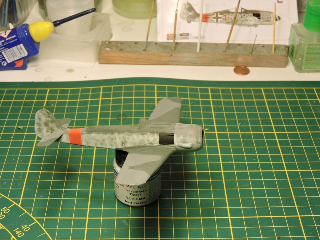 [Edouard] focke wulf 190 A-8 R2 Focke115
