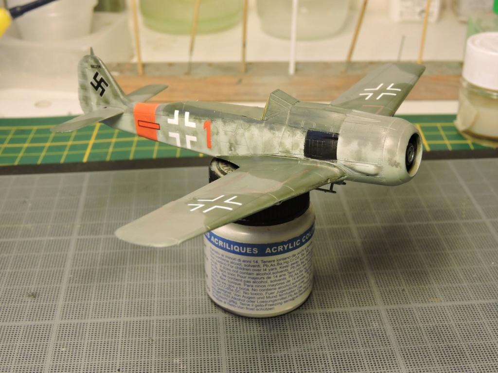 [Edouard] focke wulf 190 A-8 R2 - Page 2 Focke117