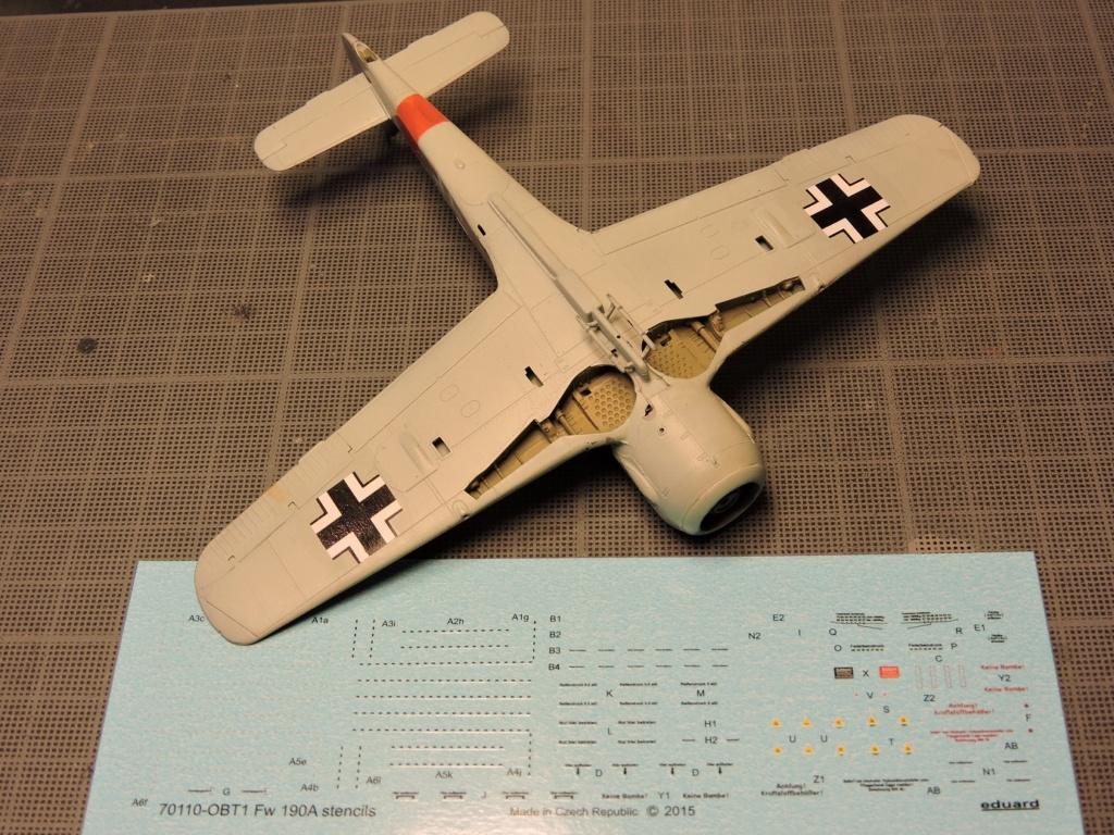[Edouard] focke wulf 190 A-8 R2 - Page 2 Focke118