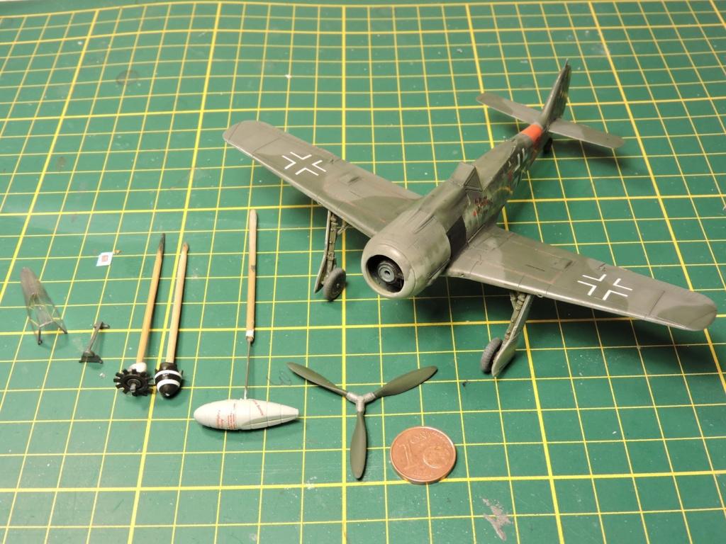 [Edouard] focke wulf 190 A-8 R2 terminé!! - Page 2 Focke123