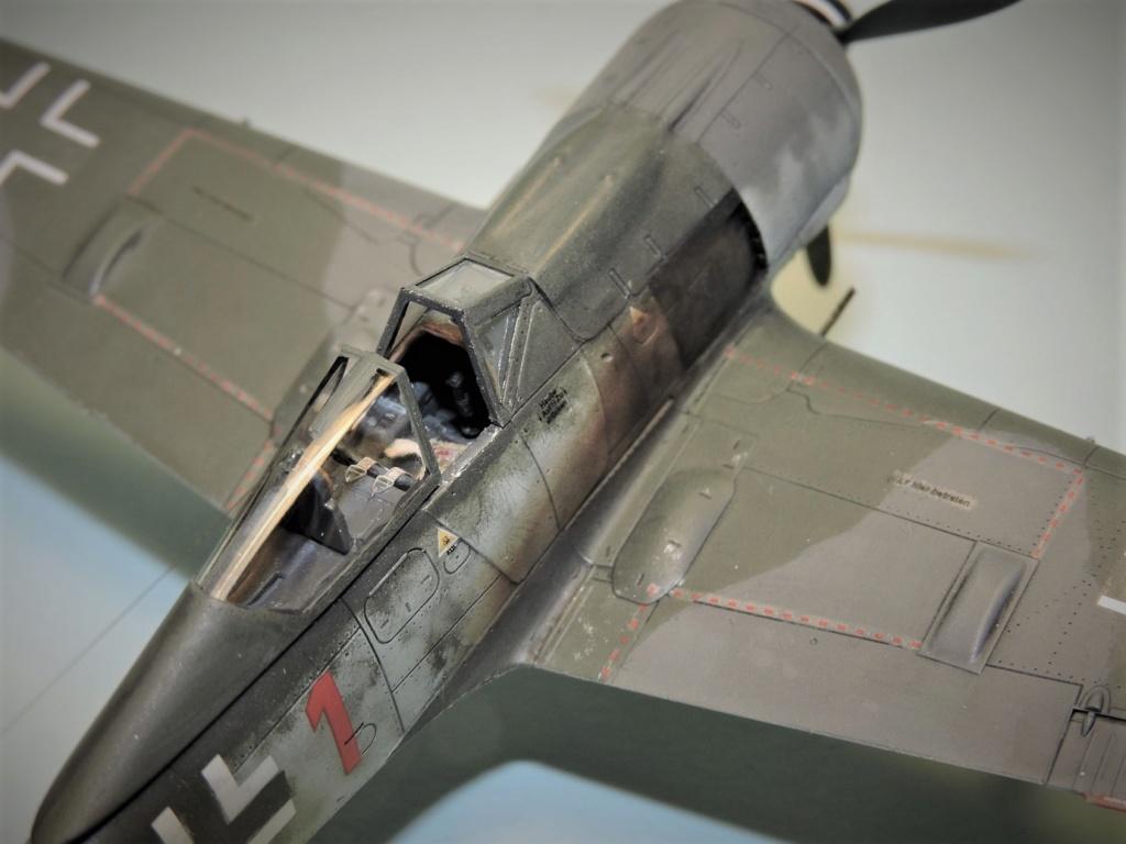 [Edouard] focke wulf 190 A-8 R2 terminé!! - Page 2 Focke125