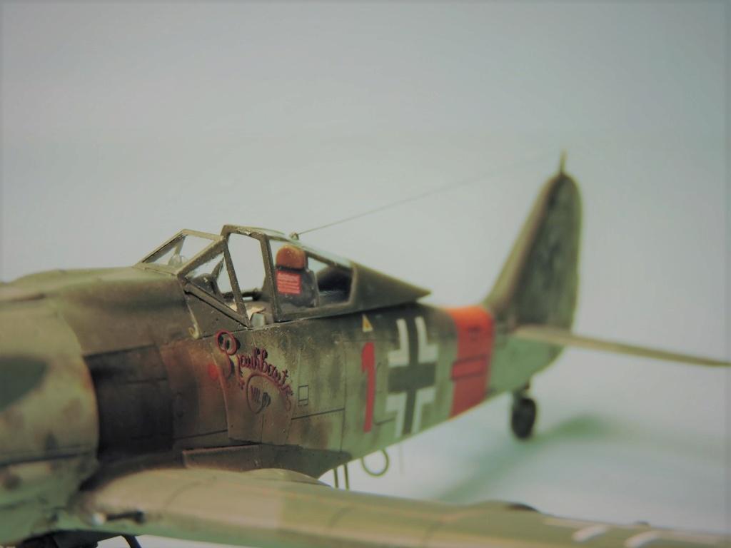 [Edouard] focke wulf 190 A-8 R2 terminé!! - Page 2 Focke127