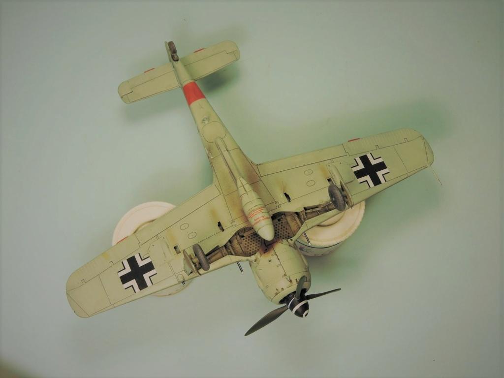 [Edouard] focke wulf 190 A-8 R2 terminé!! - Page 2 Focke130