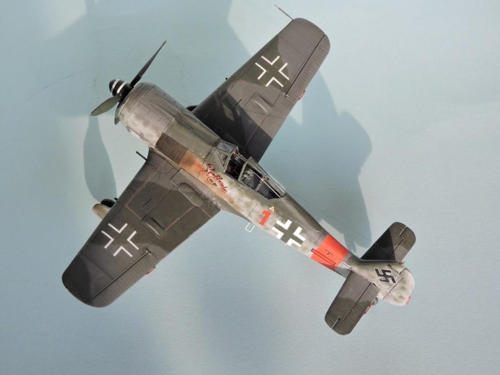 [Edouard] focke wulf 190 A-8 R2 terminé!! - Page 3 Focke137