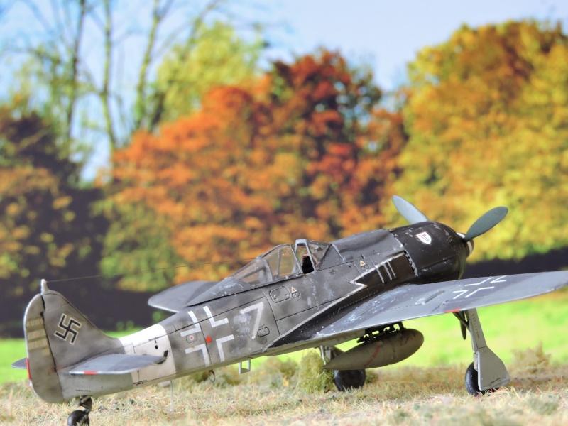 AIRFIX VOUS CONNAISSEZ  Focke_38