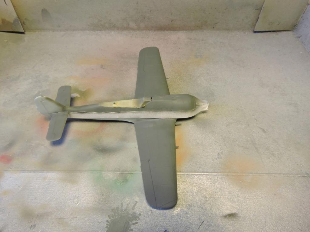 "Zvezda Focke Wulf 190 A4 ""FINIT"" Focke_80"