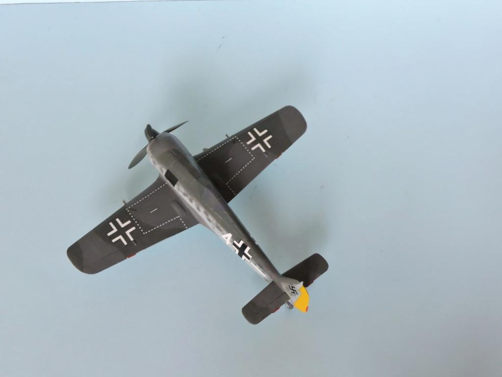 "Zvezda Focke Wulf 190 A4 ""FINIT"" - Page 2 Focke_89"