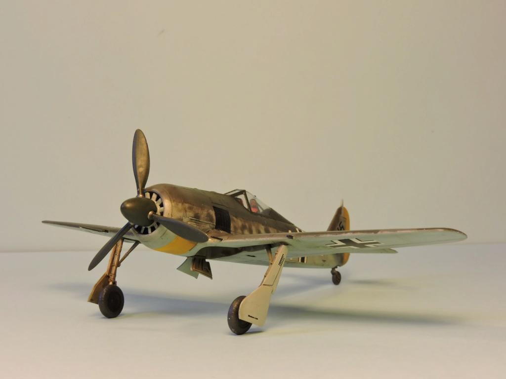 "Zvezda Focke Wulf 190 A4 ""FINIT"" - Page 2 Focke_94"