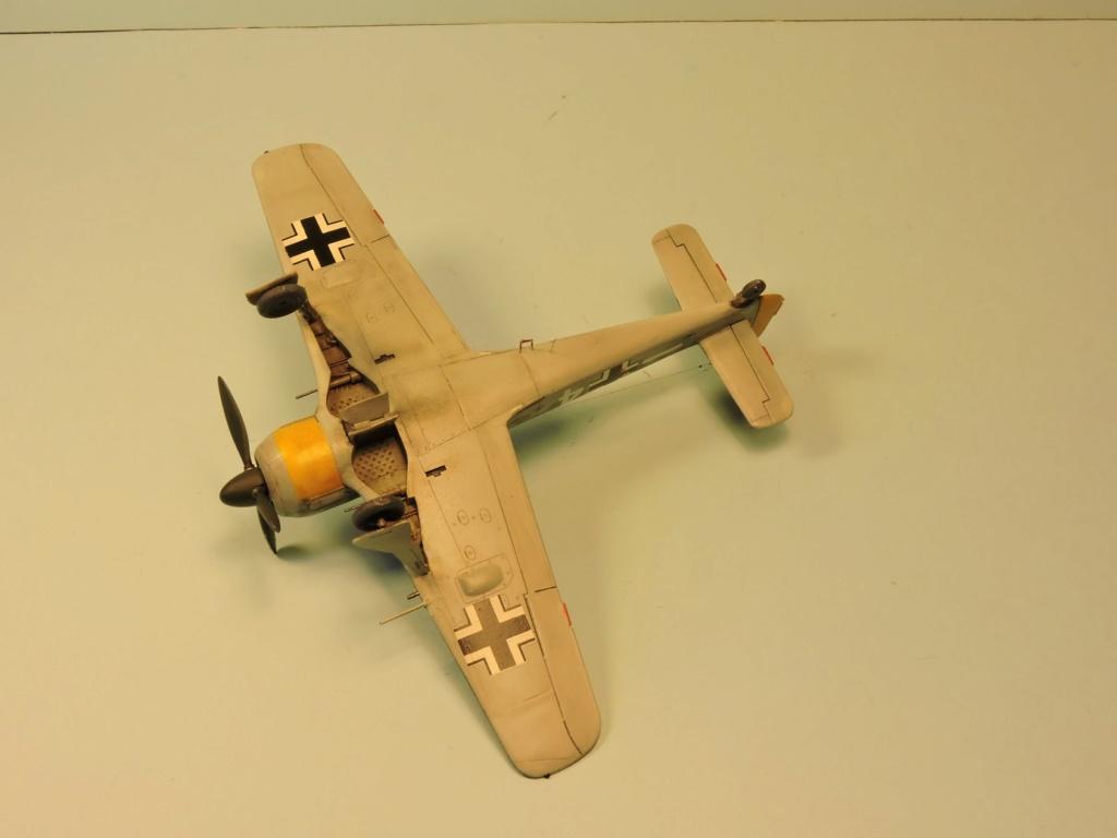 "Zvezda Focke Wulf 190 A4 ""FINIT"" - Page 2 Focke_97"