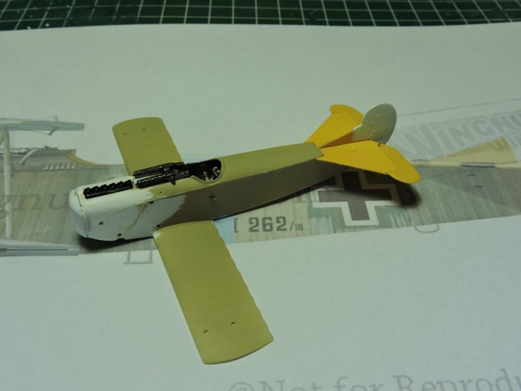 [revell] Fokker DVII Fokker64