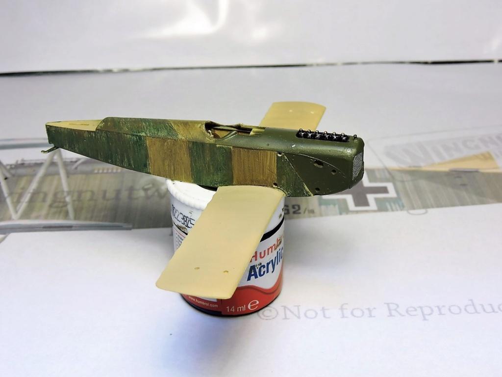 [revell] Fokker DVII Fokker67